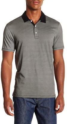 Rag & Bone Classic Stripe Polo