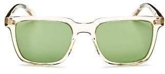 Oliver Peoples Men's Square Sunglasses, 50mm