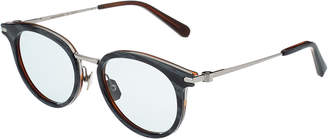 Brioni Men's 51Mm Sunglasses