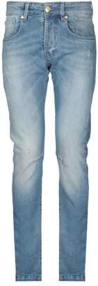 Pierre Balmain Denim pants - Item 42704122ED