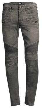 Hudson Jeans Blinder Mixtape Skinny Jeans