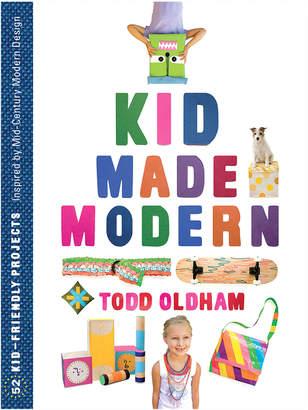 Kid Made Modern Book