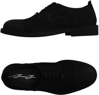 Bruno Bordese Lace-up shoes - Item 11152360EP