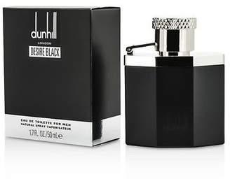 Dunhill NEW Desire Black EDT Spray 50ml Perfume