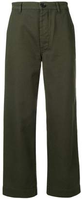 Bellerose cropped tailored trousers