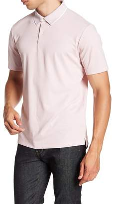 Theory Short Sleeve Polo