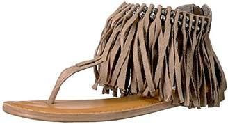 Not Rated Women's Solene Gladiator Sandal