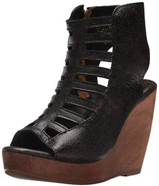 Very Volatile Women's Anouk Wedge Sandal