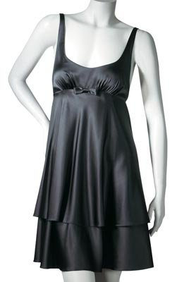 Susana Monaco Betty Boop Dress