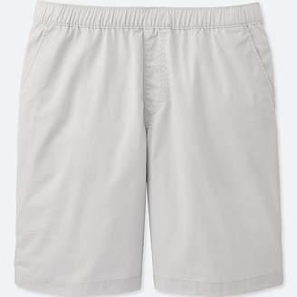Uniqlo Men's Woven Easy Shorts