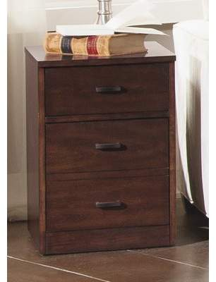 Three Posts Ashby 3-Drawer Lateral Filing Cabinet