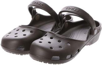 Crocs (クロックス) - クロックス crocs レディース クロッグサンダル Crocs Karin Clog W 202494-206