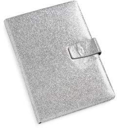 Bari Lynn Metallic Journal