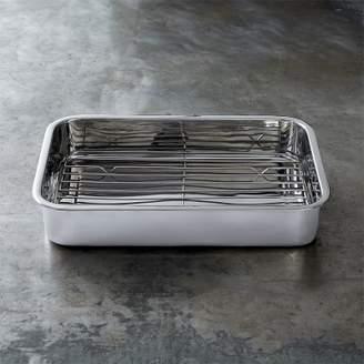 Williams Sonoma Open Kitchen Roaster, Large