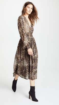 Nili Lotan Brienne Dress
