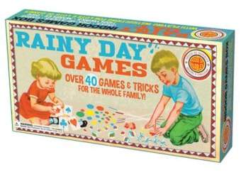 House of Marbles Rainy Day Games