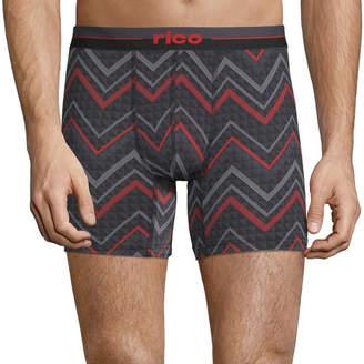 Rico Underwear Boxer Briefs