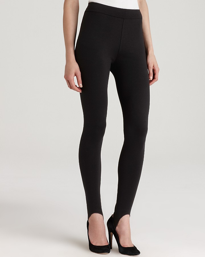 Eileen Fisher Petites Stirrup Pants