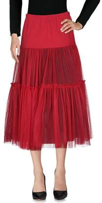 Corinna Caon 3/4 length skirt