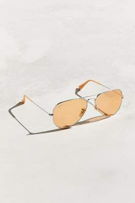 Ray-Ban Evolve Aviator Sunglasses