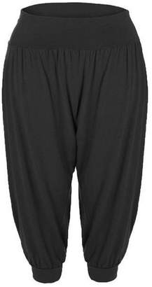styling/ RM Fashions Kids Girls Styling Plain Ali Baba Harem Trouser Pants