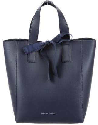 Loeffler Randall Medium Leather Tote