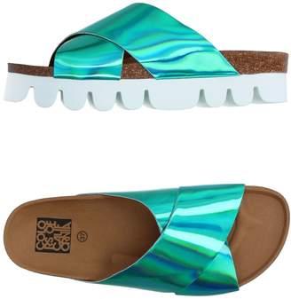 Colors of California Sandals - Item 11311485BG