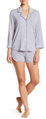shimera Knit PJ 2-Piece Set $29.97 thestylecure.com