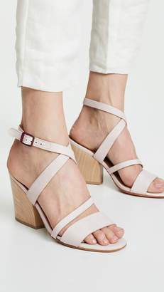 Coclico Taurasi Strappy Sandals
