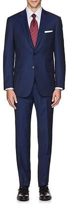 Brioni Men's Brunico Wool Two-Button Suit