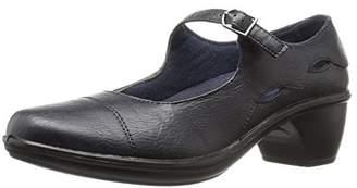 Easy Street Shoes Women's Perla Wedge Pump