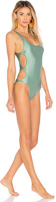 Amuse Society Estelle One Piece