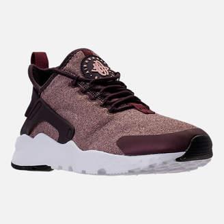 Nike Women's Huarache Run Ultra Casual Shoes