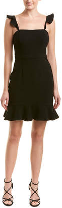 Rachel Zoe Michele Sheath Dress