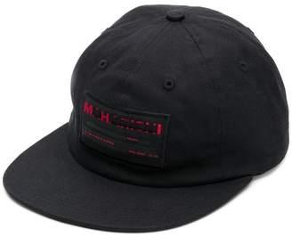 MHI logo patch baseball cap