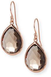 Ippolita Rose Teardrop Earrings