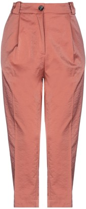 Annie P. 3/4-length shorts - Item 13256106TP