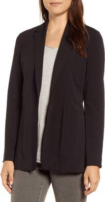 Nic+Zoe Perfect Seamed Riding Jacket