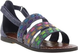 Sam Edelman Gig Bae Adjustable Strap Sandal