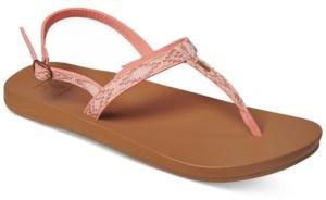Reef Cushion Bounce Slim Sandals Women's Shoes