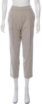Brunello Cucinelli High-Rise Elasticated Pants
