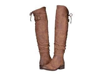Volatile Miraina Women's Pull-on Boots