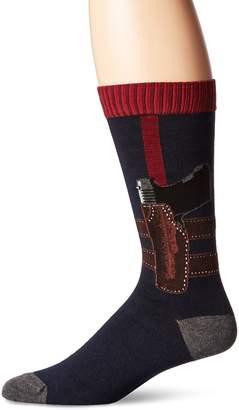 Ozone Men's Autobug Sock