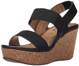 Splendid Women's SPL-Genevieve Wedge Sandal