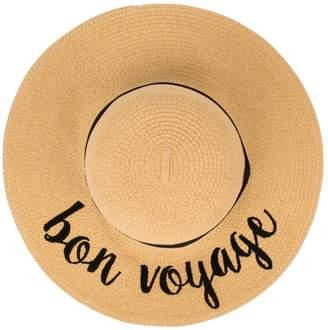 Cc Beanie Bon Voyage Hat