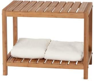 Creative Bath Ecostyles Spa Bench