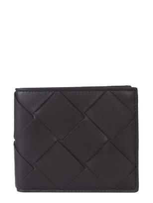 Bottega Veneta bifold wallet