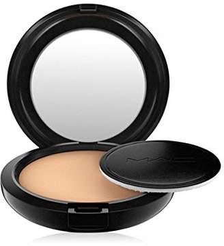 M·A·C Illuminations MAC Studio Fix Powder Plus Long-wearing Foundation - One-step Application of Foundation and Powder (NW20)