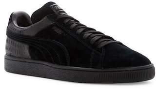 Puma Suede Classic Casual Embossed Sneaker