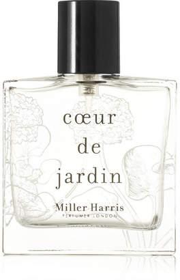 Miller Harris Coeur De Jardin Eau De Parfum - Turkish Rose & Jasmine, 50ml